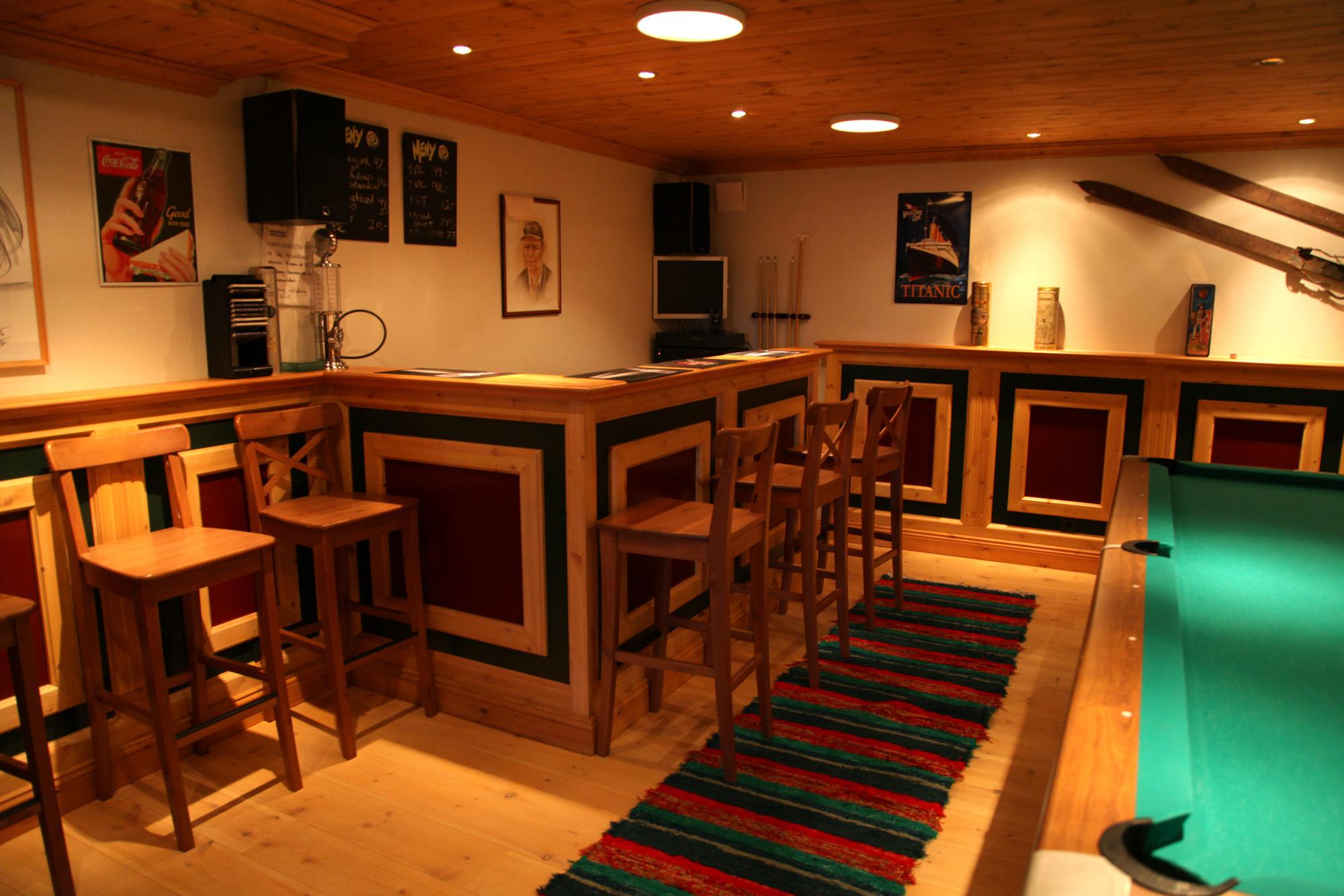Østby Interiørverksted - din møbelsnekker i Akershus